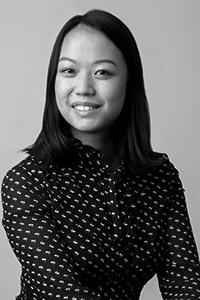 Rachel Pang